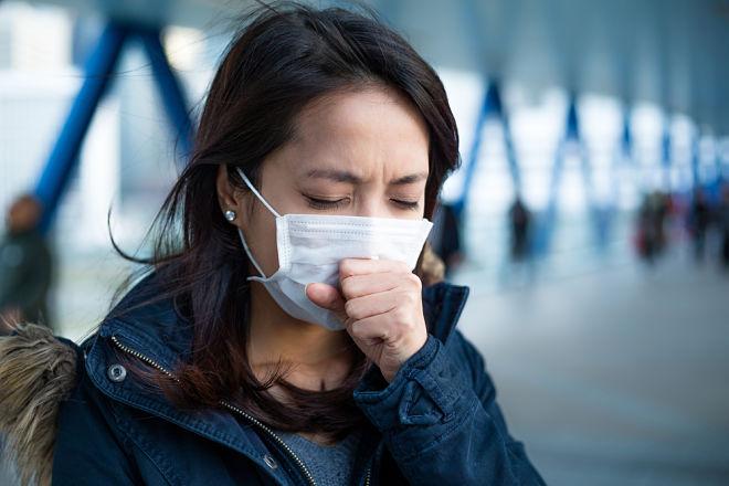 Китайская провинция Хэнань не справляется с загрязнением воздуха