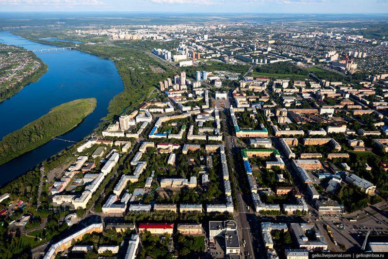 Археологи нашли местоположение деревни, давшей начало городу Кемерово