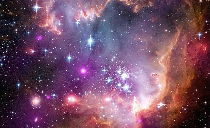 Весь песок на Земле может иметь звездное происхождение