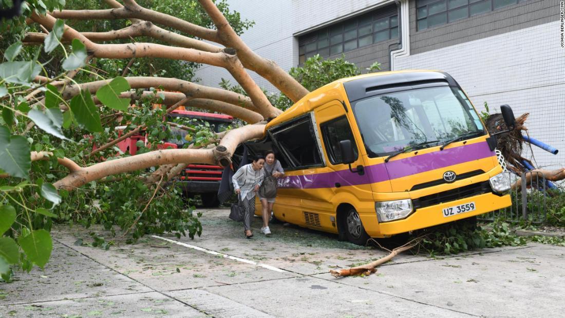 От стихийных бедствий в прошлом году в Китае пострадали 130 млн человек