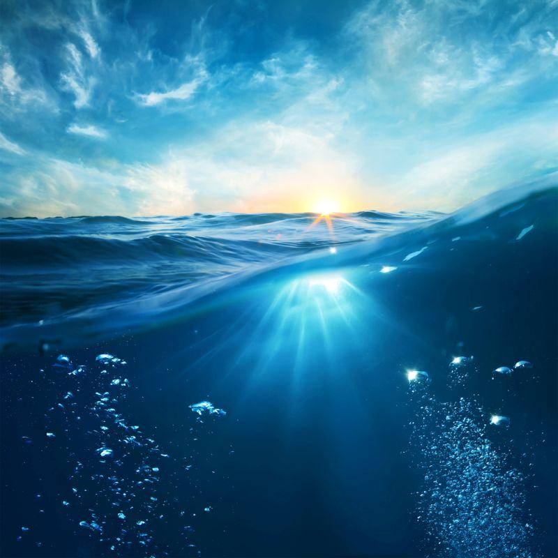 Тихий океан становится холоднее