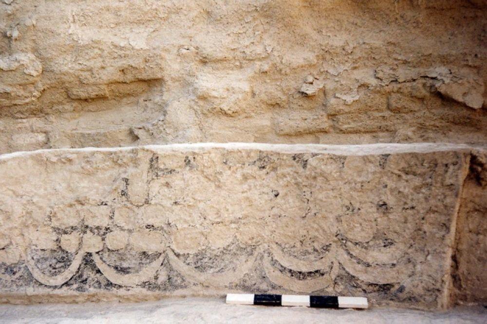 В Каракумах нашли сувенирную мастерскую V тысячелетия до нашей эры