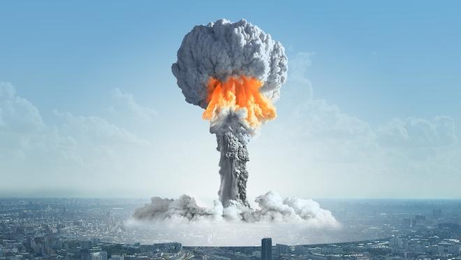 Океаны нагреваются так, будто каждую секунду взрывается несколько атомных бомб
