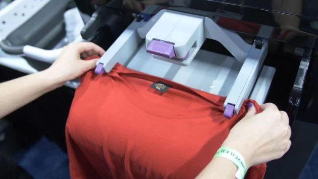 Робот, который сложит любую вашу одежду