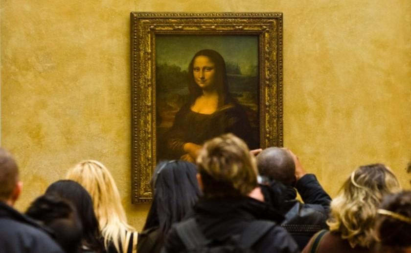 Раскрыт секрет взгляда Моны Лизы