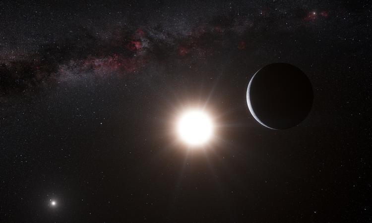 Ученые США рассматривают возможность отправки в дальний космос зонда на 145 млрд км