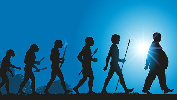 Прогресс никак не влияет на анатомию человека, заявил антрополог