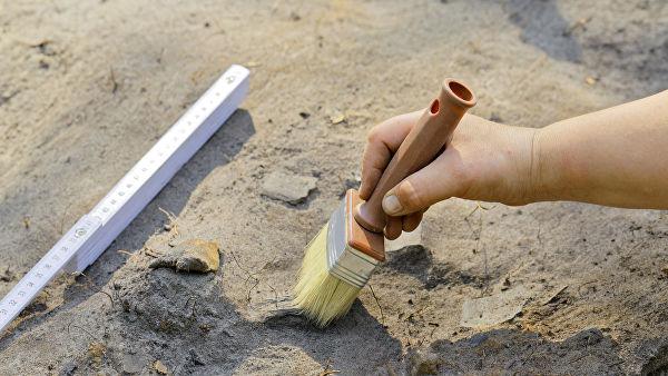 На западе Египта обнаружены гробницы Римской эпохи