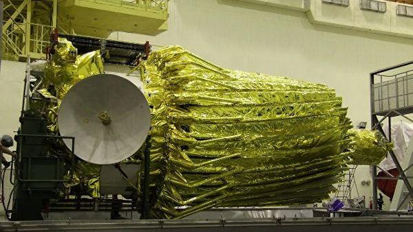 Ученые сообщили о потере управления космическим телескопом