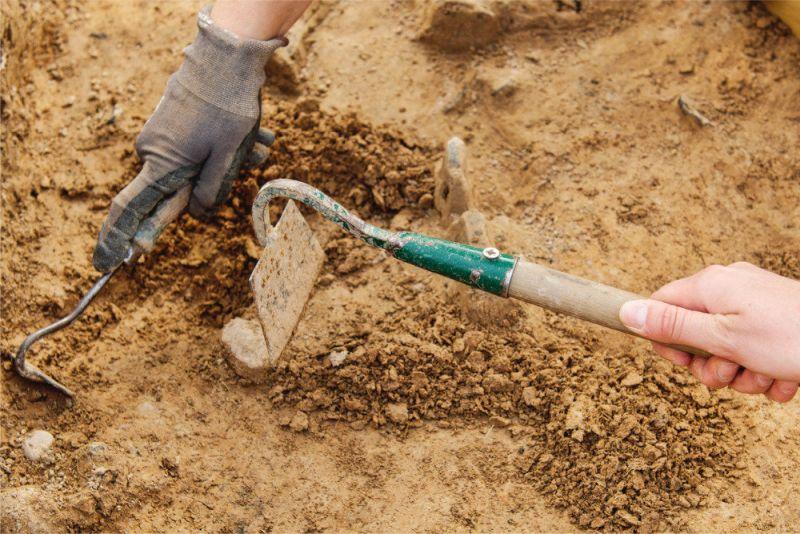 В Ингушетии нашли необычные останки древней женщины