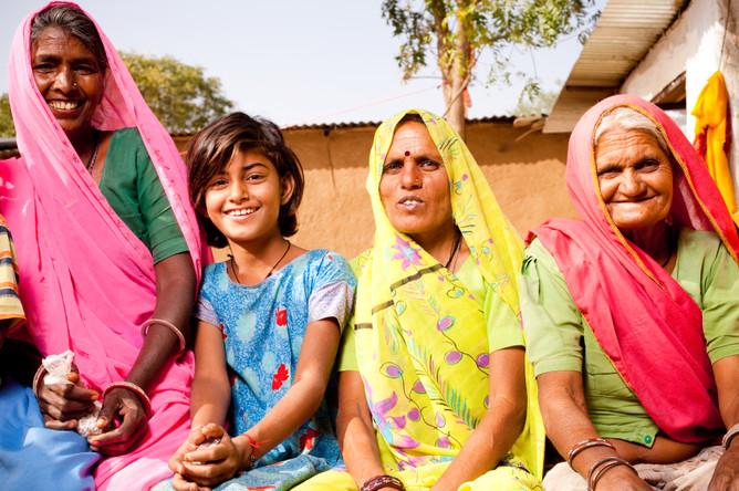Генетический анализ раскрыл тайну происхождения народов Индии