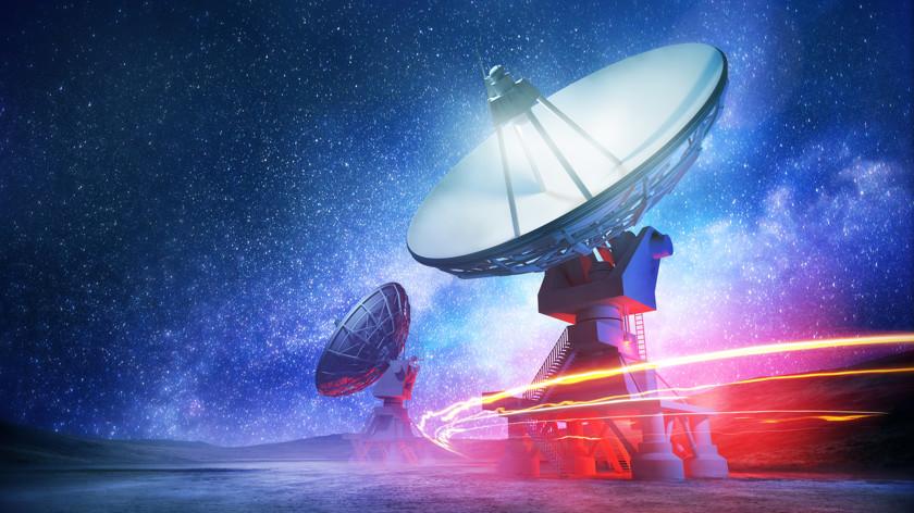 Пять версий происхождения загадочных радиосигналов из космоса