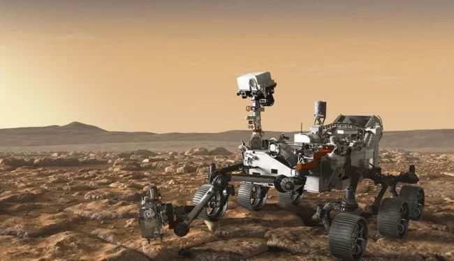 Три способа починить марсоход «Оппортьюнити»