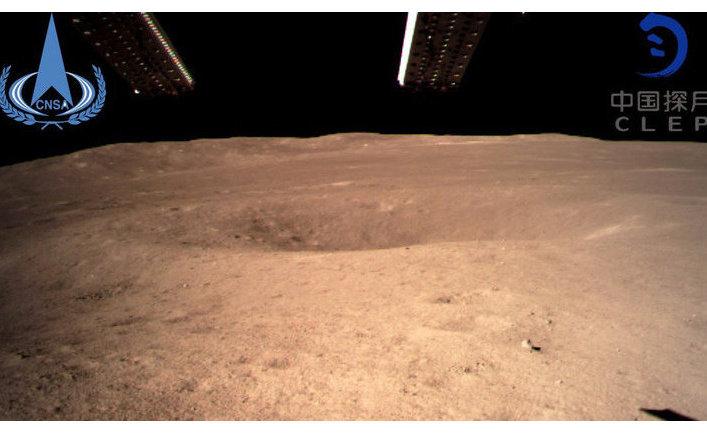 Как Китай планирует выиграть лунную космическую гонку