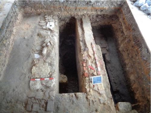 В Португалии обнаружили остатки древнеримского кладбища
