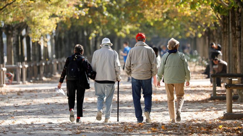 Как вес и рост влияют на продолжительность жизни мужчин и женщин