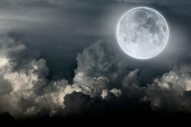 Когда ждать следующую «кровавую» Луну?