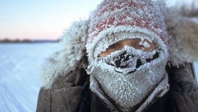На Алтае прогнозируют аномальные морозы