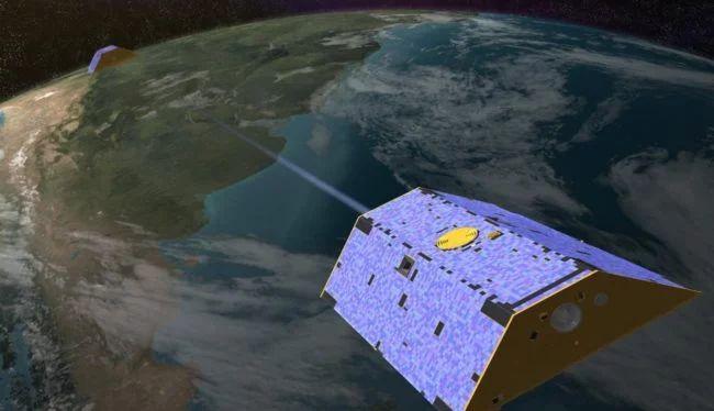 Как спутники помогают прогнозировать засуху и пожары