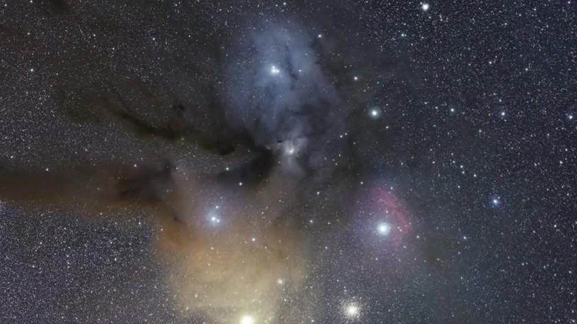 Предшественника земной жизни нашли в 450 световых годах от Земли