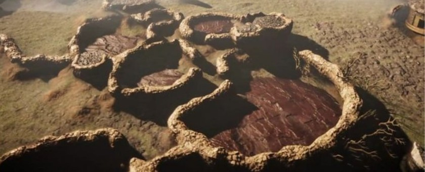 Археологи с помощью лидара обнаружили затерянный мегаполис в Южной Африке