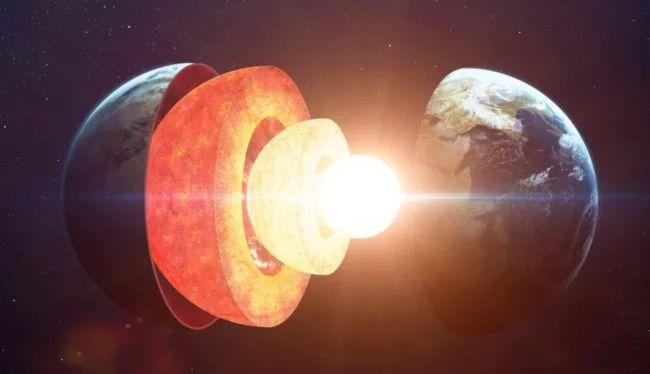 Ядро Земли гораздо моложе самой планеты