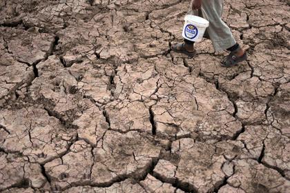 Климатическая бомба замедленного действия угрожает питьевой воде