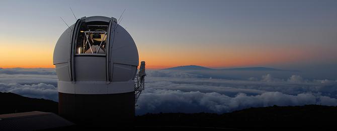 Астрономы выпустили самую большую базу данных о космосе