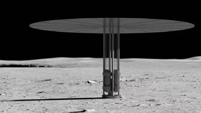 Для исследование космоса нам нужно больше мощных ядерных двигателей
