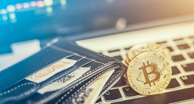 добыча криптовалюты или майнинг