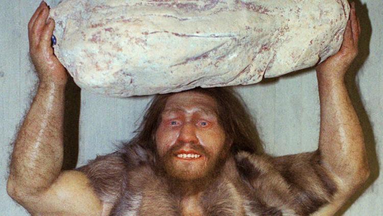 Люди все еще спариваются с неандертальцами. Почему?