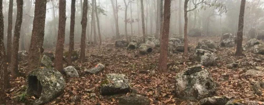 """В Лаосе нашли еще больше таинственных """"кувшинов мертвых"""" 6itku-hgmfht"""