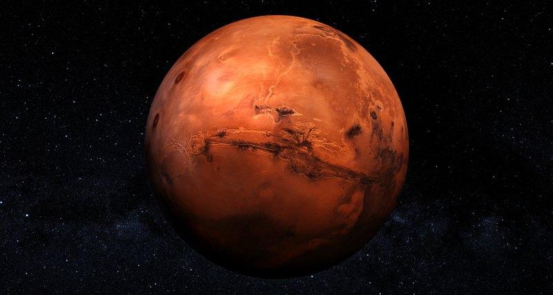 В небе Марса обнаружено странное свечение C4537c1cbbae53bb6017fe853342c110_ce_3840x2048x0x17