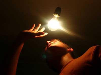 Масштабное отключение электричества, охватившее половину страны, произошло на...