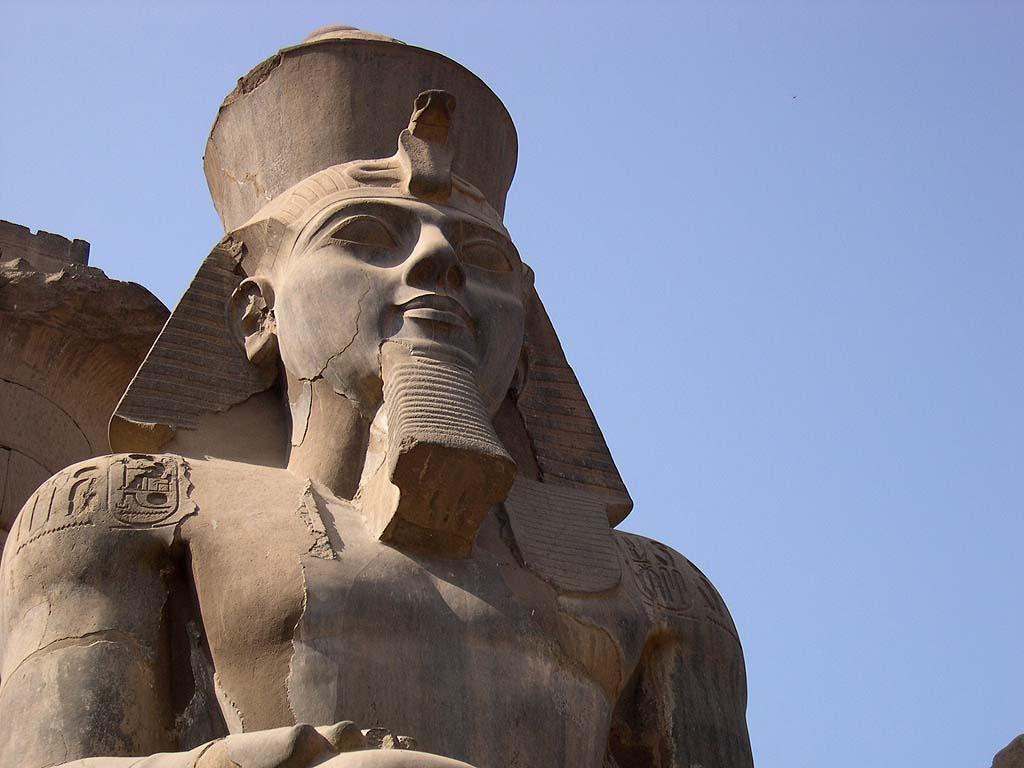 ТЕХНОЛОГИИ ДРЕВНЕГО ЕГИПТА