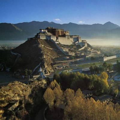 Загадки Тибета: Порталы в иные миры