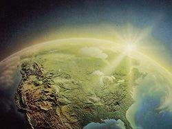 Земля без людей восстановится за 1000 лет