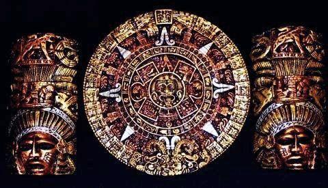 Фильм откровения майя