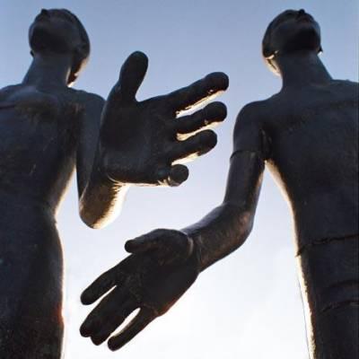 руки пришельцев своими руками