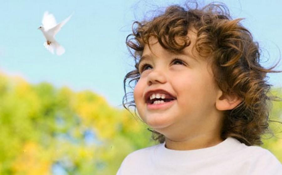 Как сделать детей счастливыми