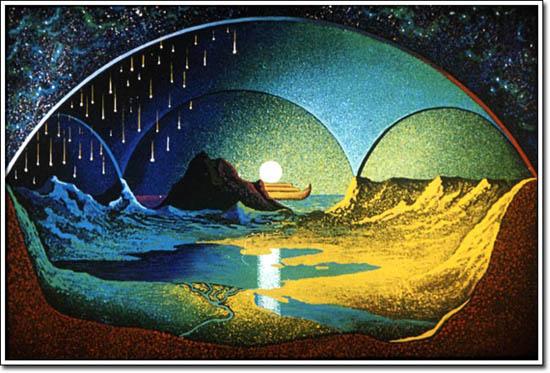 понятие картины мира: