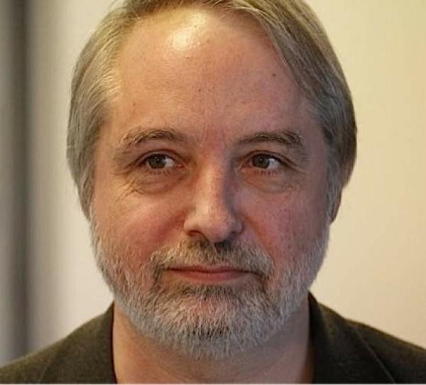 Историк Никита Петров. Фото: Из личного архива.