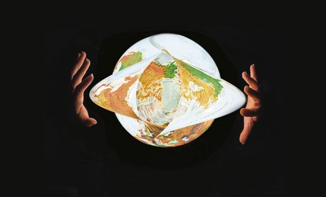физическая картина мира: