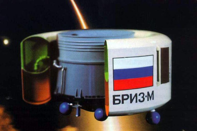 Протон-М, Протон-К