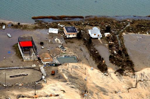 Ученые сообщили об опасном подъеме уровня моря на восточном побережье США CVAVR AVR CodeVision cvavr.ru