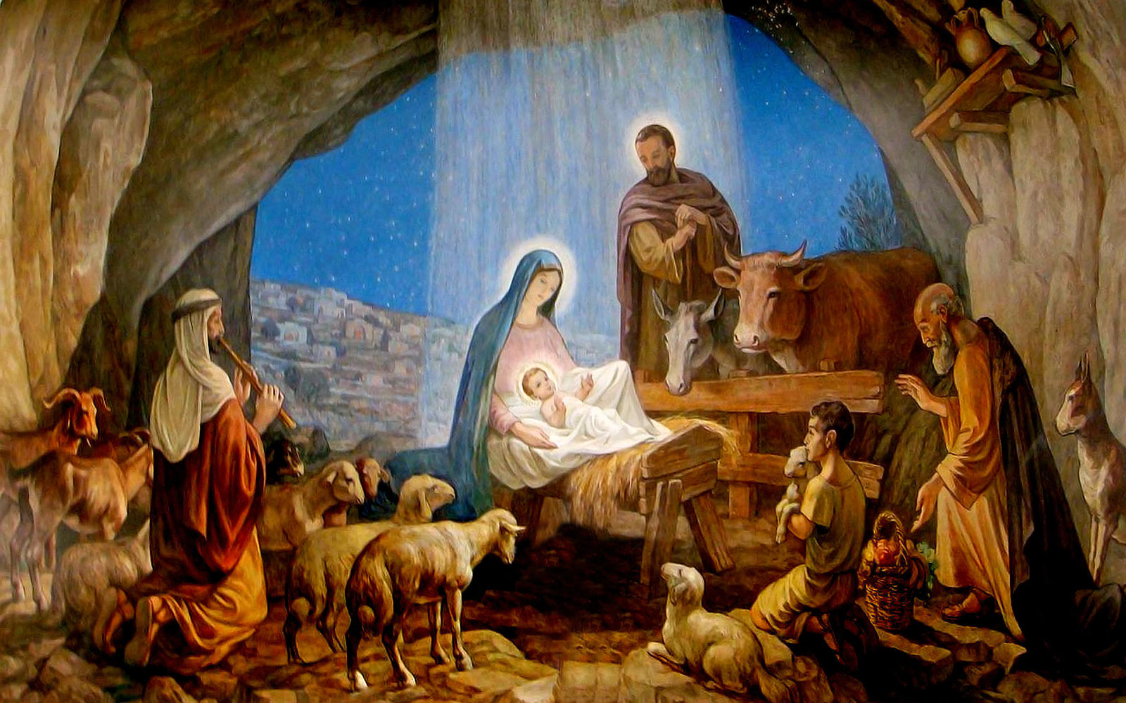 Дата рождения иисуса христа википедия - 71fe