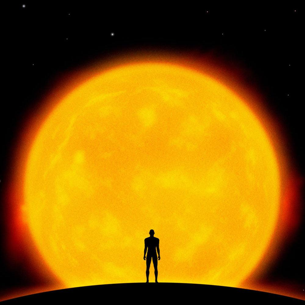 Есть ли жизнь на солнце