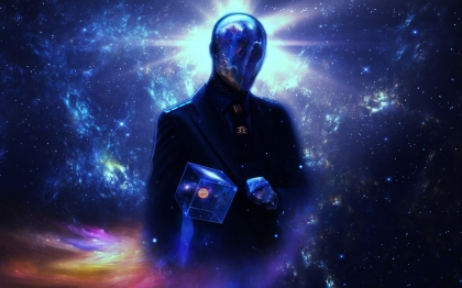 Вселенная не имеет ни начала, ни конца CVAVR AVR CodeVision cvavr.ru