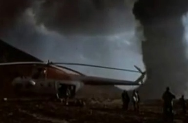 Рождение вулкана CVAVR AVR CodeVision cvavr.ru