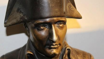 Нашли обломки судна на котором Наполеон бежал с Эльбы